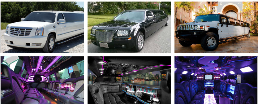 Limo Service Lexington