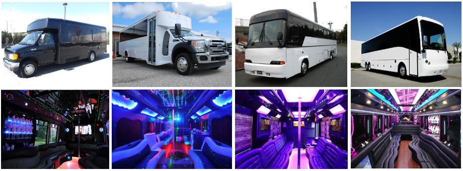 Party Bus Lexington