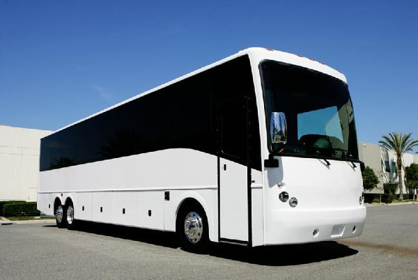 40 Passenger Party BusKYar Lexington