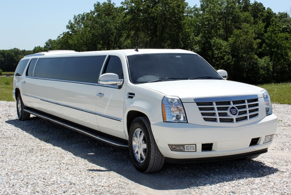 Lexington Cadillac Escalade Limos