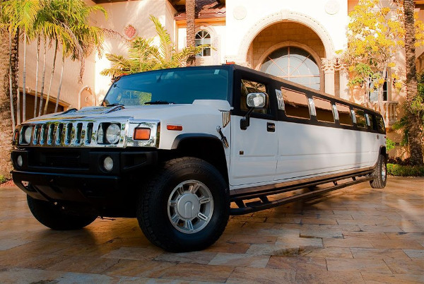 Lexington Hummer Limousines Rental